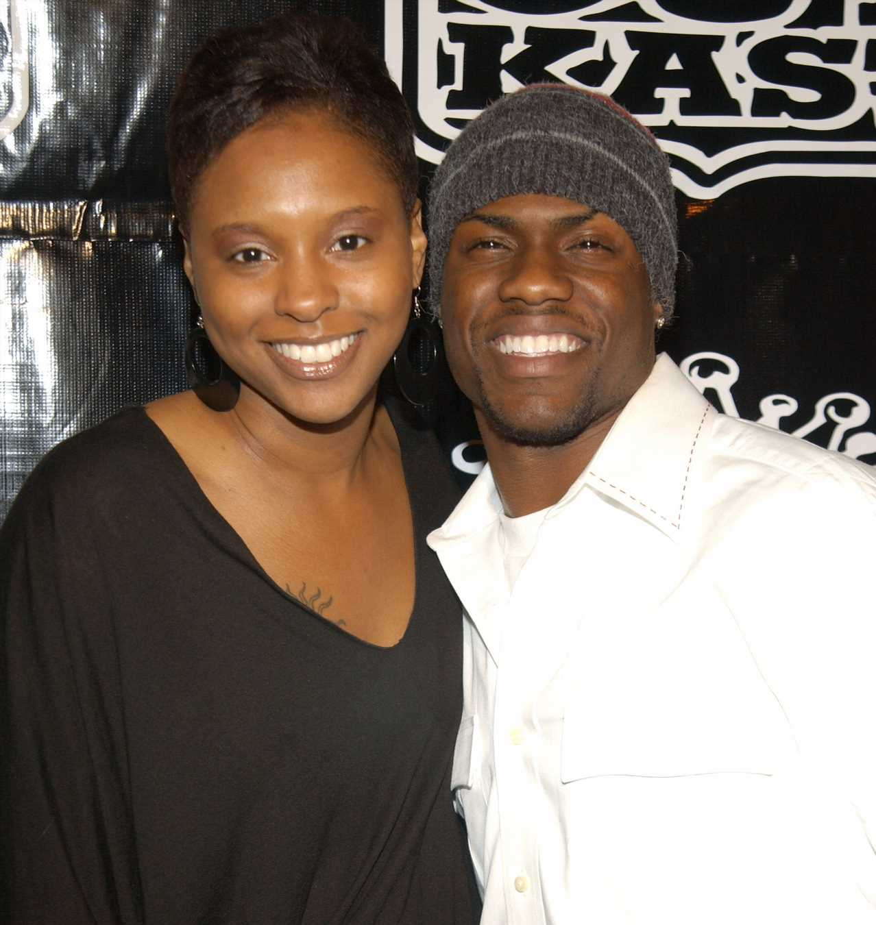Kevin Hart's Ex-Wife Torrei Says He Is Not Homophobic: 'He Was Just Making a Joke'