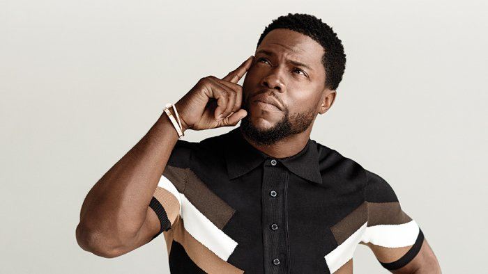 Kevin Hart Refuses to Apologize, Despite Academy Ultimatum, for Past Anti-Gay Comments
