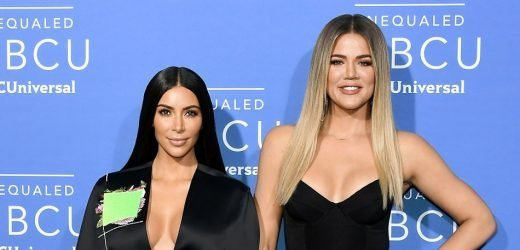 Khloe Kardashian Claps Back At Haters Who Said Chicago West Isn't Biologically Kim's