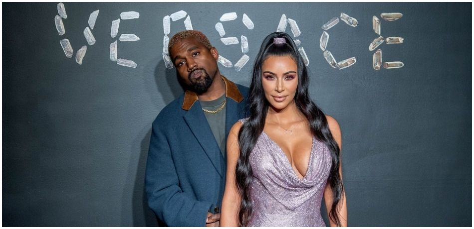 Kanye West's Step-Father Bashes Kim Kardashian, Says Couple Wouldn't Be Married If Rapper's Mother Was Alive