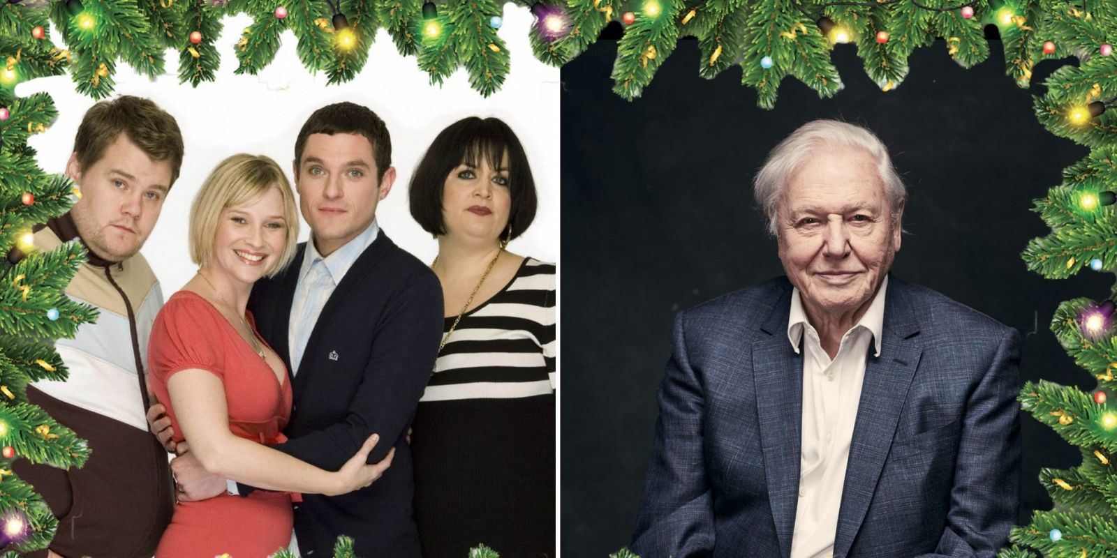 BBC iPlayer will offer over 100 'box sets' to stream this Christmas, from Gavin & Stacey to Planet Earth