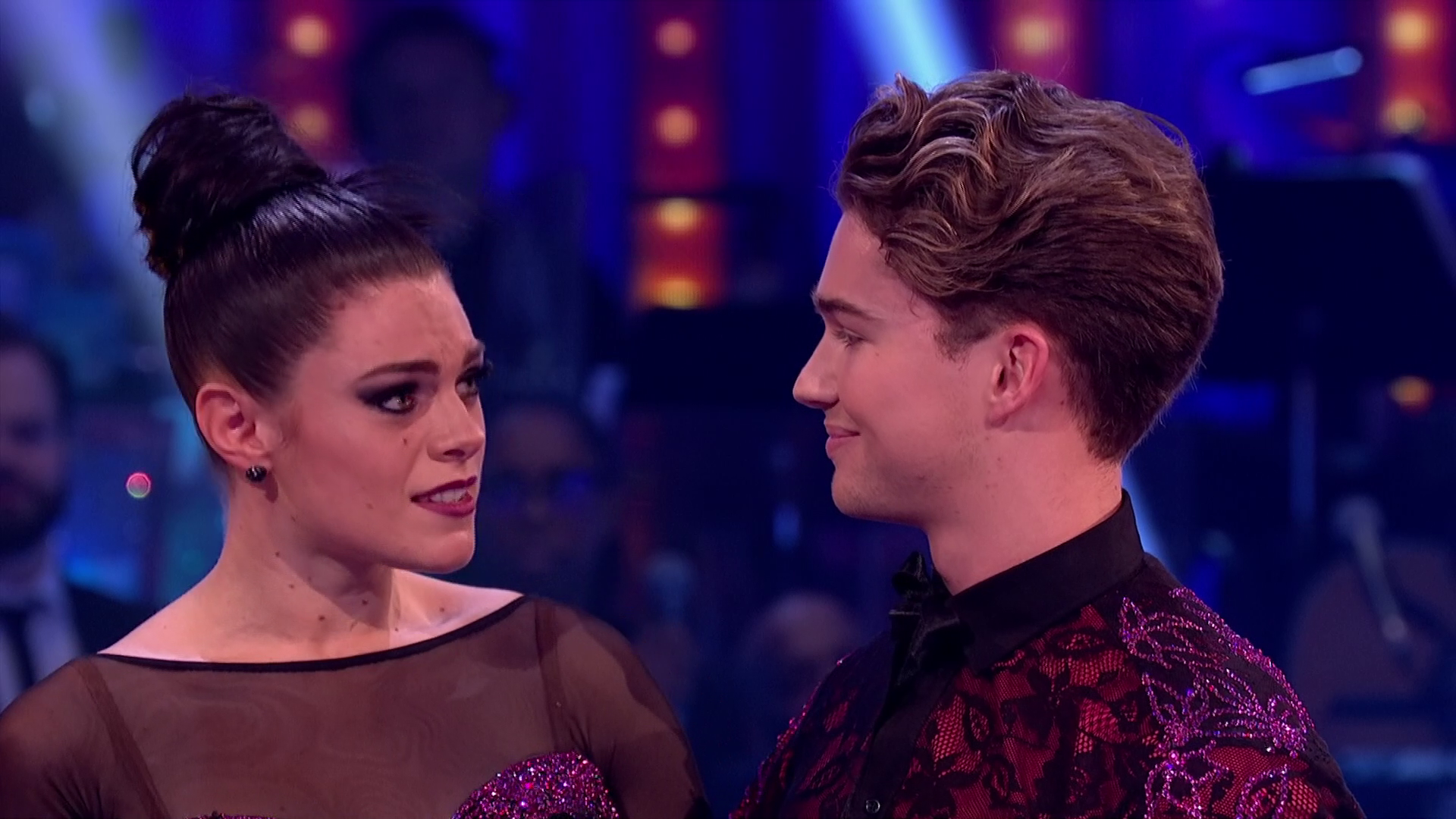 Strictly's Lauren Steadman shocks fans after being brutally honest about working with professional partner AJ Pritchard
