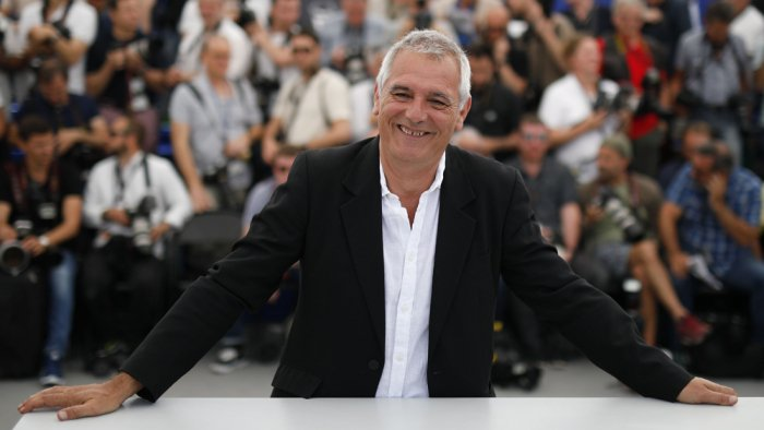 Laurent Cantet on France's Yellow Vest Protests, Next Project About 'Dangers of Social Networks'