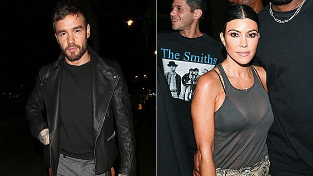 Liam Payne Once Slammed 'KUWTK' Before Flirting With Kourtney: Doesn't Want Son To Watch It