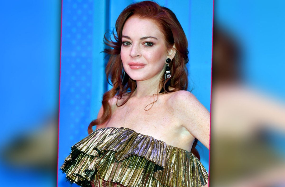 'I'm A Boss B***h!' Lindsay Lohan Slams Haters In New 'Beach Club' Reality Show