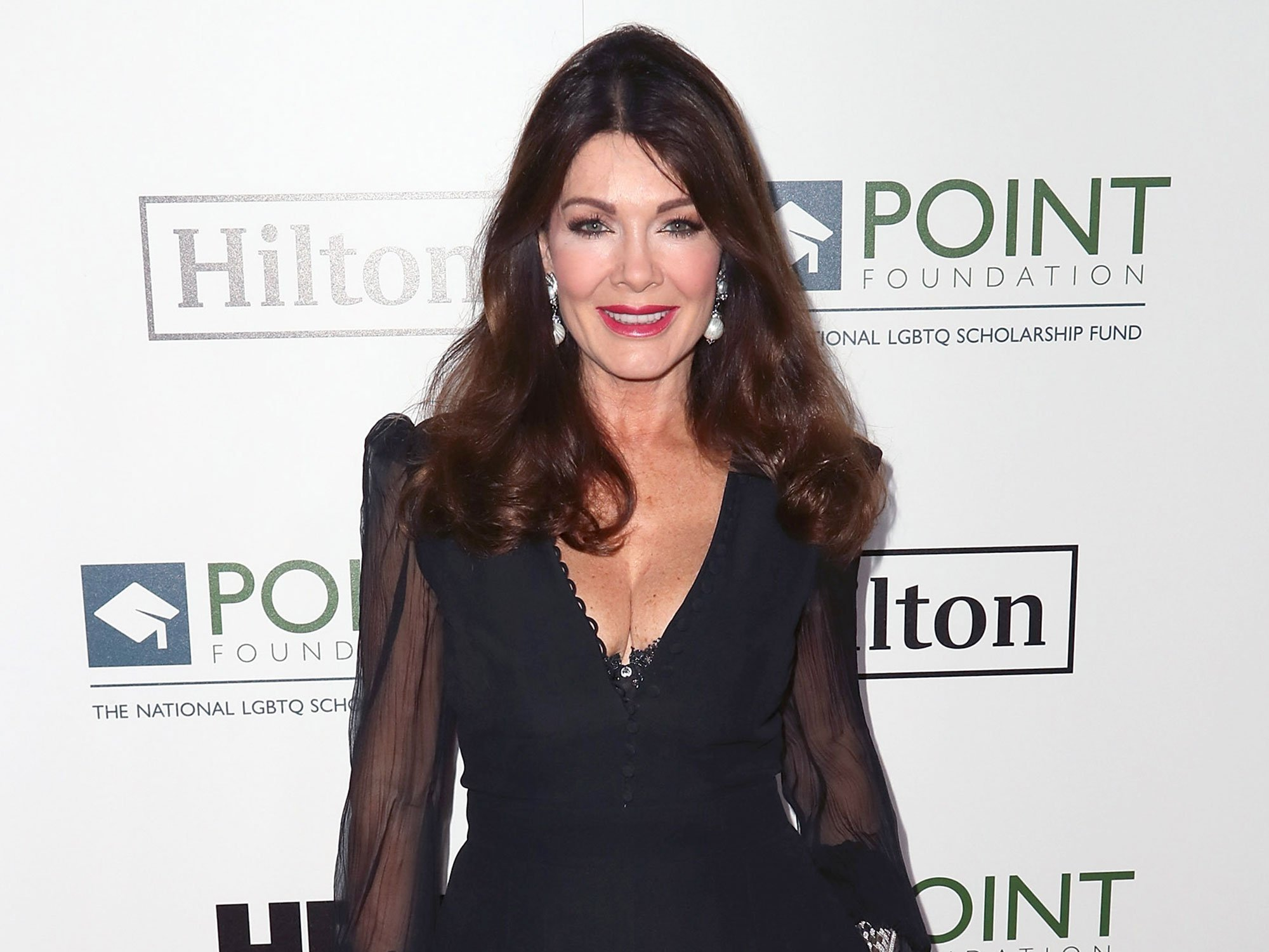 Lisa Vanderpump Reveals She Doesn't Have a Credit Card: 'I Would Never Pay the Bills'