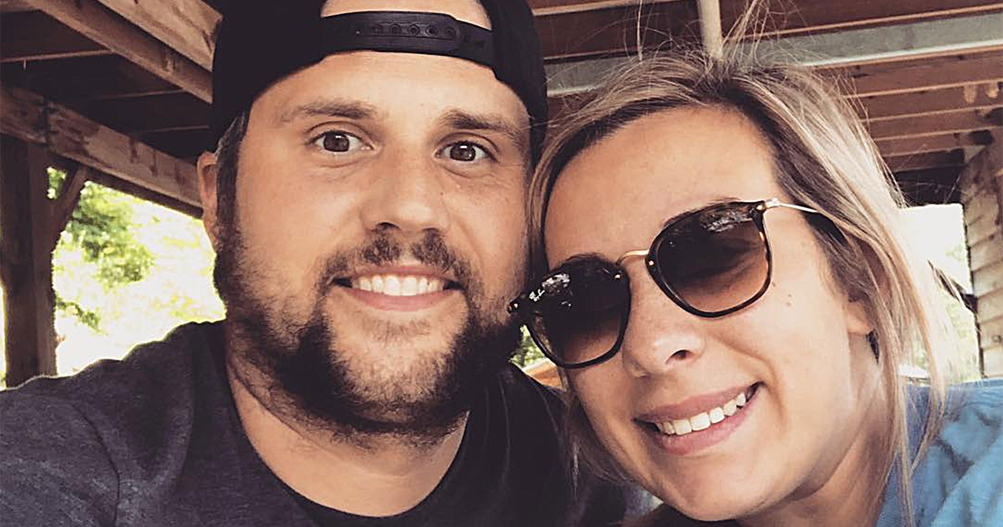 'I Love This Man!' Mackenzie Shares Pic of Ryan Edwards Home From Rehab