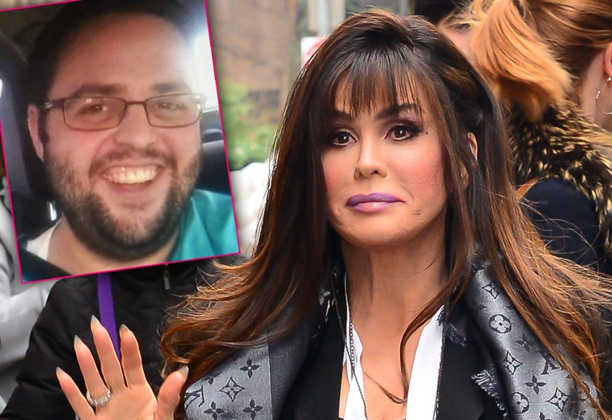 Marie Osmond's Nephew Found Dead In Utah Home Following Rehab Stint For Drug Abuse