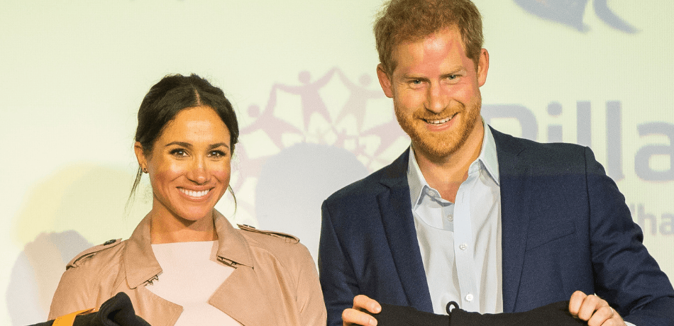 Prince Harry & Meghan Markle To Reportedly Cut Back On Appearances Amid Assassination Threats, Per 'Radar'