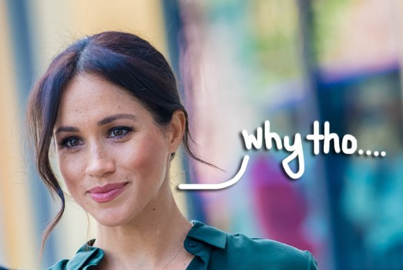 Thomas Markle Is At It Again — This Time 'Seething With Anger' At The Royal Family…