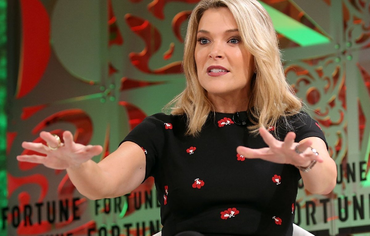 Megyn Kelly Demands NBC Exit Settlement Money Now While Network Wants To Dribble Out