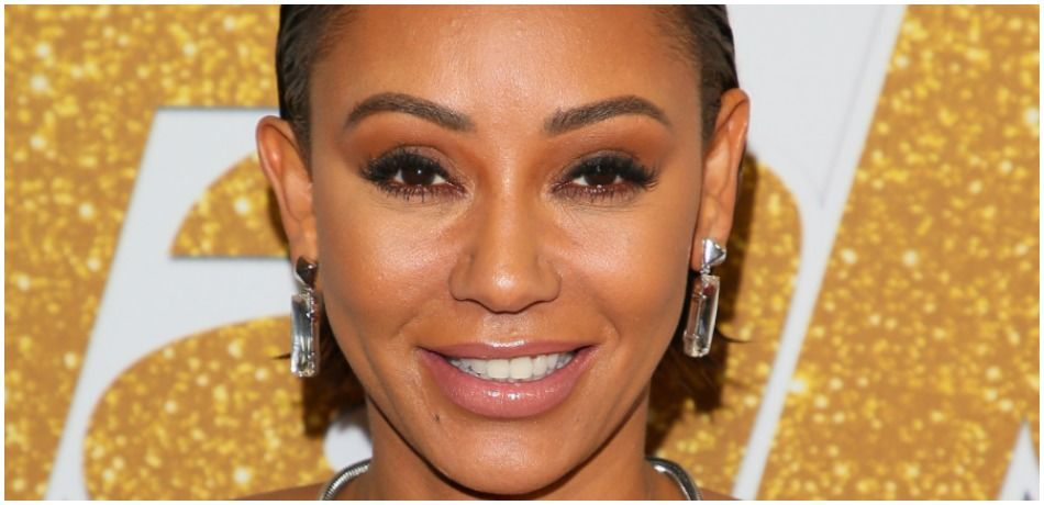 Mel B Reveals That She Has Two Broken Ribs & A Severed Hand After Hospital Visit