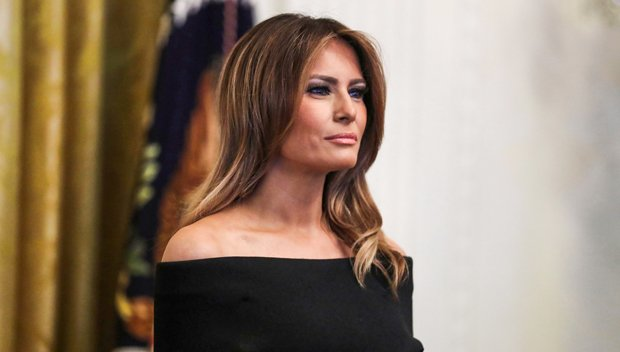 Melania Trump To Host Mar-A-Lago's New Year's Eve Ball Without Donald Amid Government Shutdown
