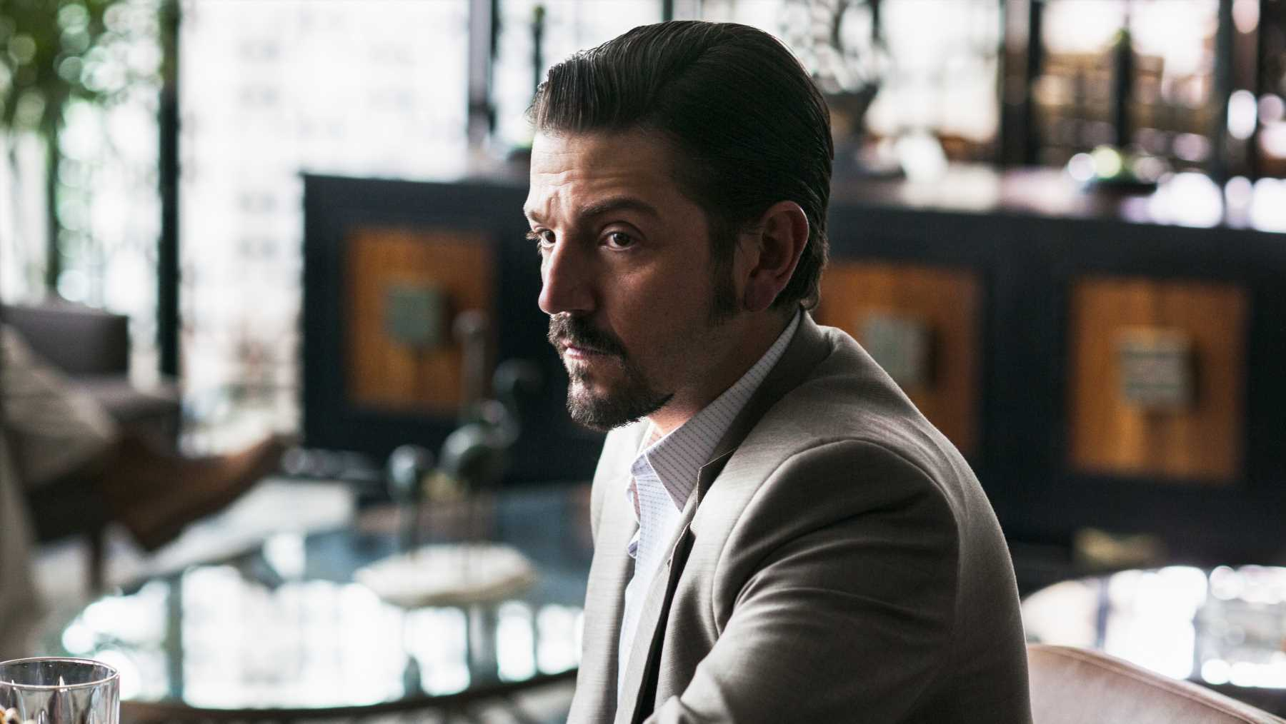Diego Luna, Scoot McNairy to Return for 'Narcos: Mexico' Season 2
