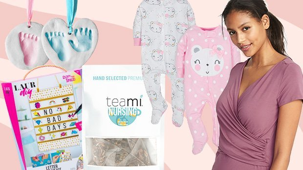 88 Perfect Presents To Pamper The New Mom In Your Life This Holiday Season