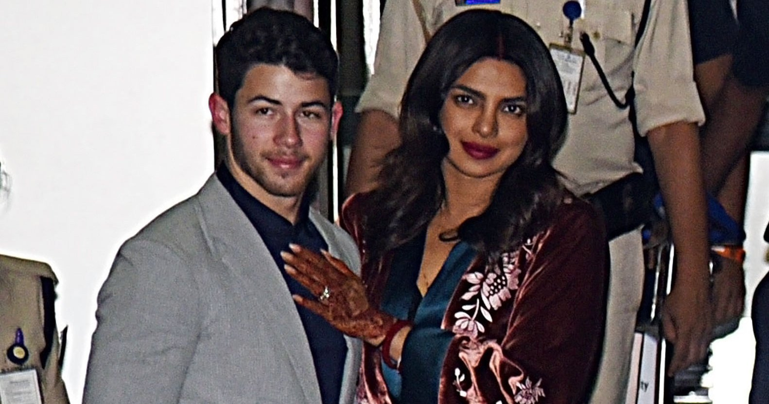 Social Media Official! Priyanka Chopra Adds Jonas to Her Name on Instagram