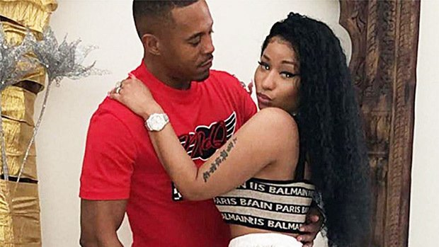 Nicki Minaj 'Ready' For Kids: Will Kenneth Petty Be The Father Of Her Children?