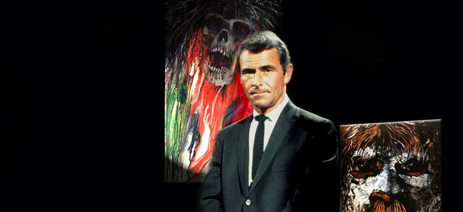 'Night Gallery' Reboot to Update Rod Serling's Horror Series for the Digital Age