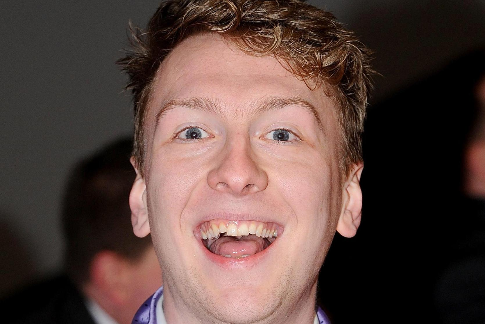 Who is Joe Lycett? Comedian and panel show regular and presenter of The Great British Sewing Bee
