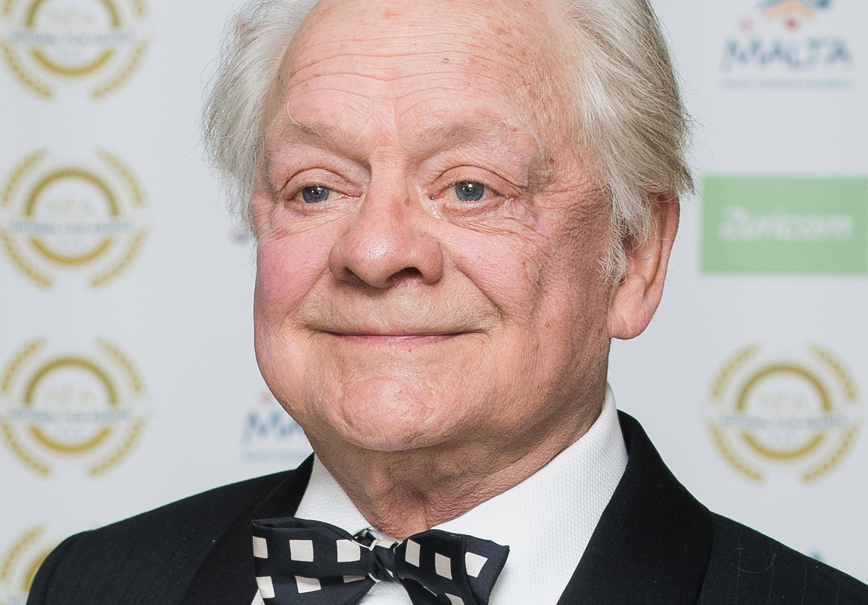 How old is Sir David Jason, what is the Only Fools and Horses star's net worth and who is he married to?