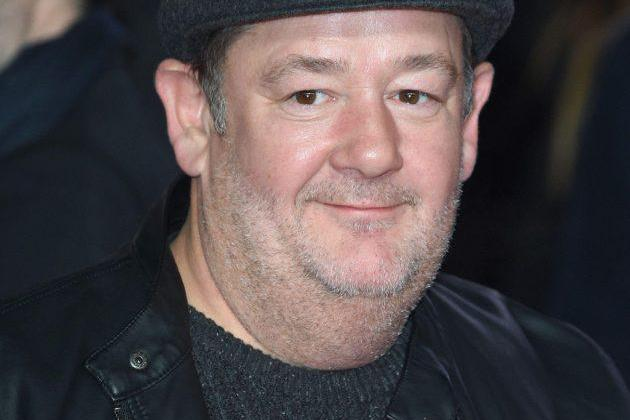 How old is Johnny Vegas, how's he lost weight, who's his estranged wife and what TV shows has he been in?