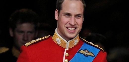 How old is Prince William, what's his royal title and where do he and Kate Middleton live?