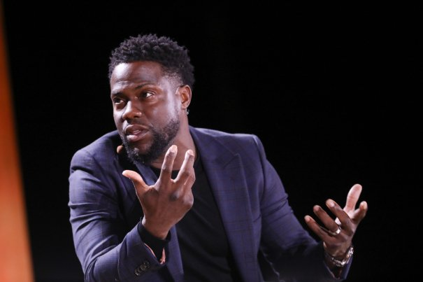 Kevin Hart Steps Down As Oscar Host, Finally Apologizes To LGBTQ Community