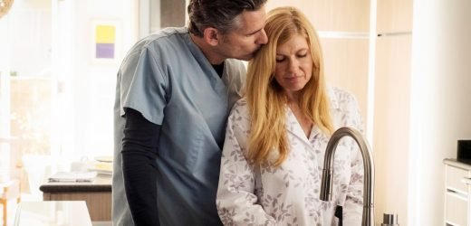 The True Story Behind Dirty John: a Mom-of-4's Whirlwind Romance Reveals Shocking Lies & Violence