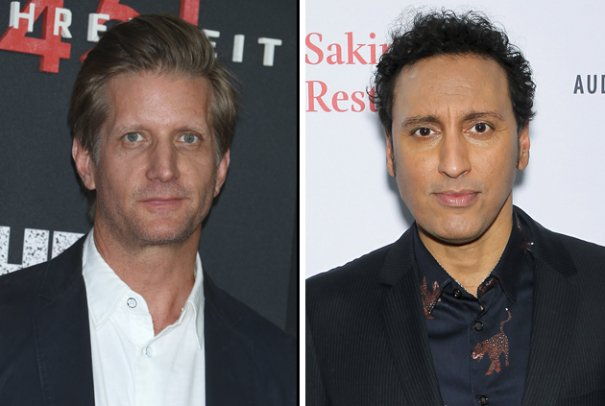 Liev Schreiber-Starrer 'Human Capital' Adds 'House of Cards' Paul Sparks, Aasif Mandvi & Fred Hechinger