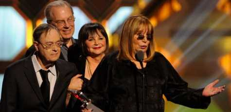 Penny Marshall's Cause Of Death Revealed: 'Laverne' Dealt With Numerous Illnesses