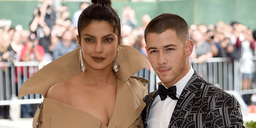 Nick Jonas Gets Married to Priyanka Chopra in Elaborate Ceremony in India – Watch Now!