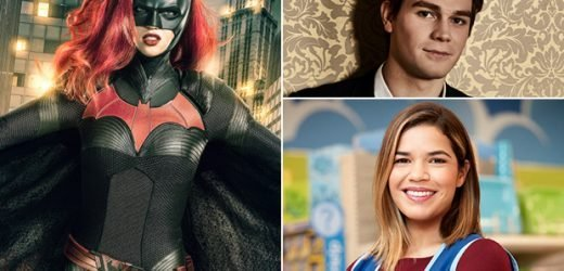 Quotes of the Week: Single Parents, Riverdale, Titans, Arrowverse and More