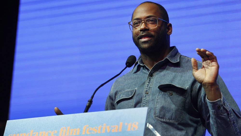 'Hale County' Director RaMell Ross Reflects on His Year on the Festival Circuit