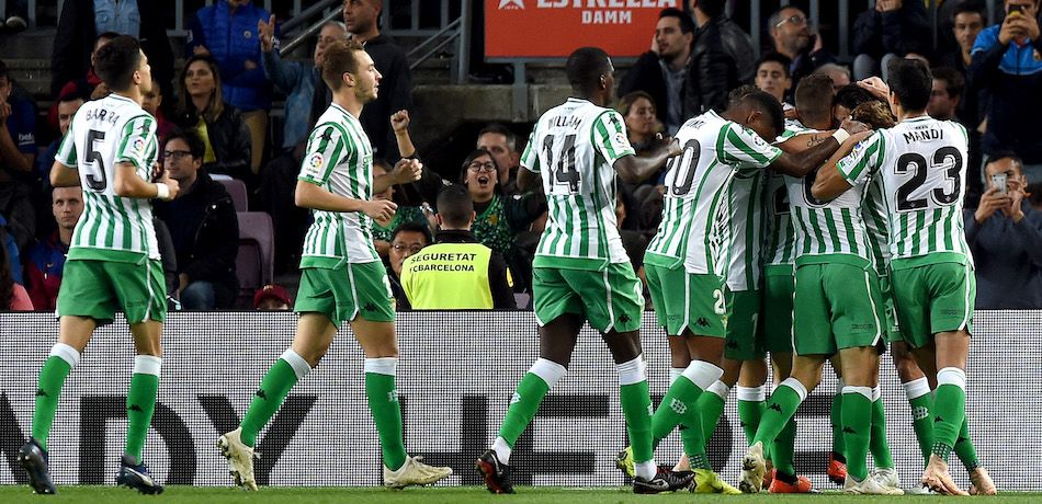 Watch Real Betis Vs. Racing Santander Copa Del Rey Live Stream: Start Time, Preview, Watch Spanish Cup Online