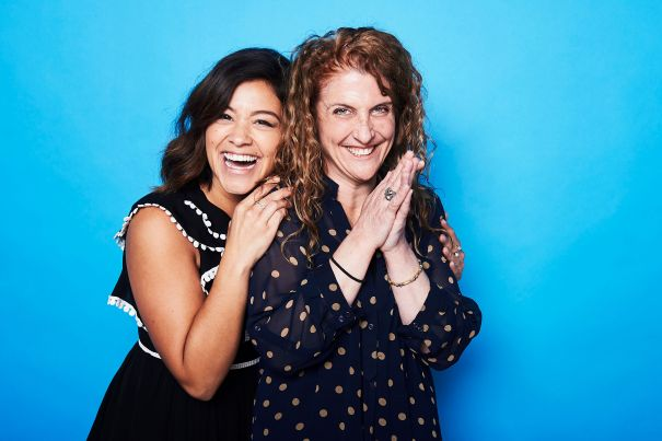 'Jane The Virgin' Spinoff In The Works At CW From Gina Rodriguez, Jennie Snyder Urman & Ben Silverman