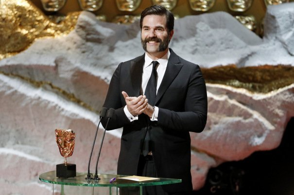 Rob Delaney, Co-Creator Of 'Catastrophe' & Star Of 'Deadpool 2', Joins Jay Roach's Roger Ailes Film