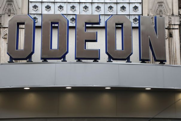 AMC-Owned Cinema Chain Odeon Responds To Outcry Over £40 ($51) Ticket Price
