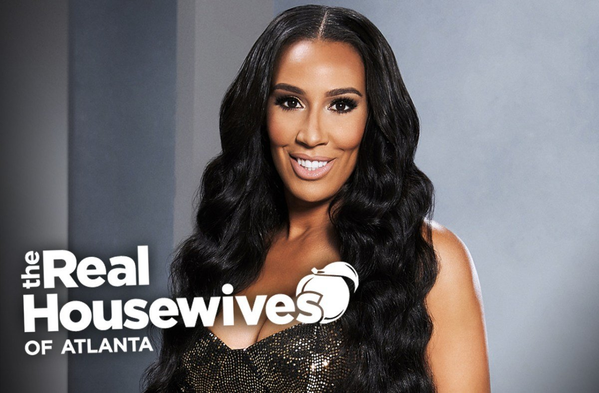 New 'RHOA' Star Tanya Sam Ordered To Pay $7k For Stiffing Employee Out Of Bonus