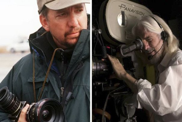 ASC Awards: Cinematographers Guild Sets Robert Richardson & Jeff Jur For Career Honors