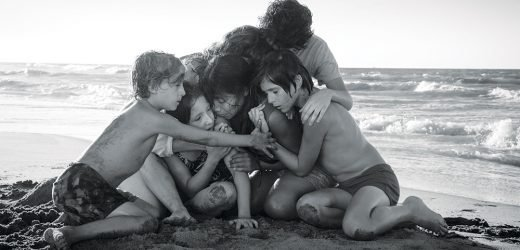 Here's the Best Way to Watch 'Roma' at Home (Hint: Turn Motion Smoothing Off)