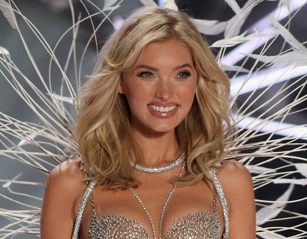 VS Angel Elsa Hosk's Holiday Gift Guide Is Crazy, Sexy, Beautiful