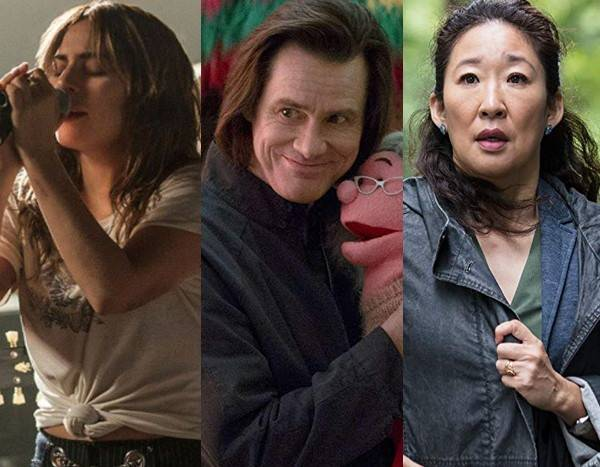 And the 2019 Golden Globe Nominations Will Be…