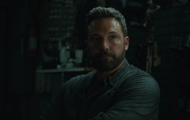 'Triple Frontier' Trailer: Ben Affleck & Company Take Down A South American Drug Lord In Netflix Feature
