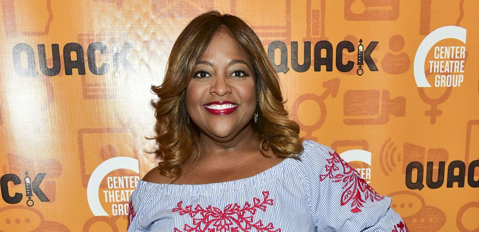 Sherri Shepherd Shows Off Jaw-Dropping Weight Loss on Instagram