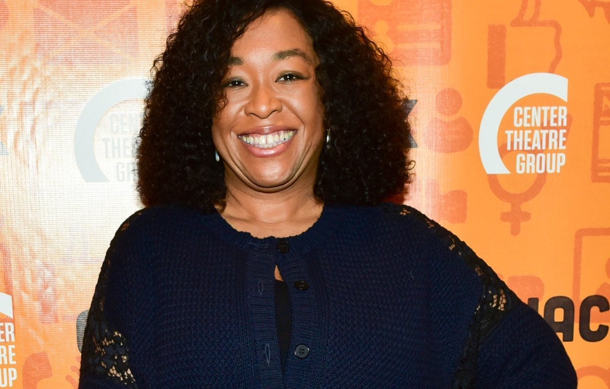 Welcome To Shondaland! Shonda Rhimes Buys NY Condo For Nearly $12 Million