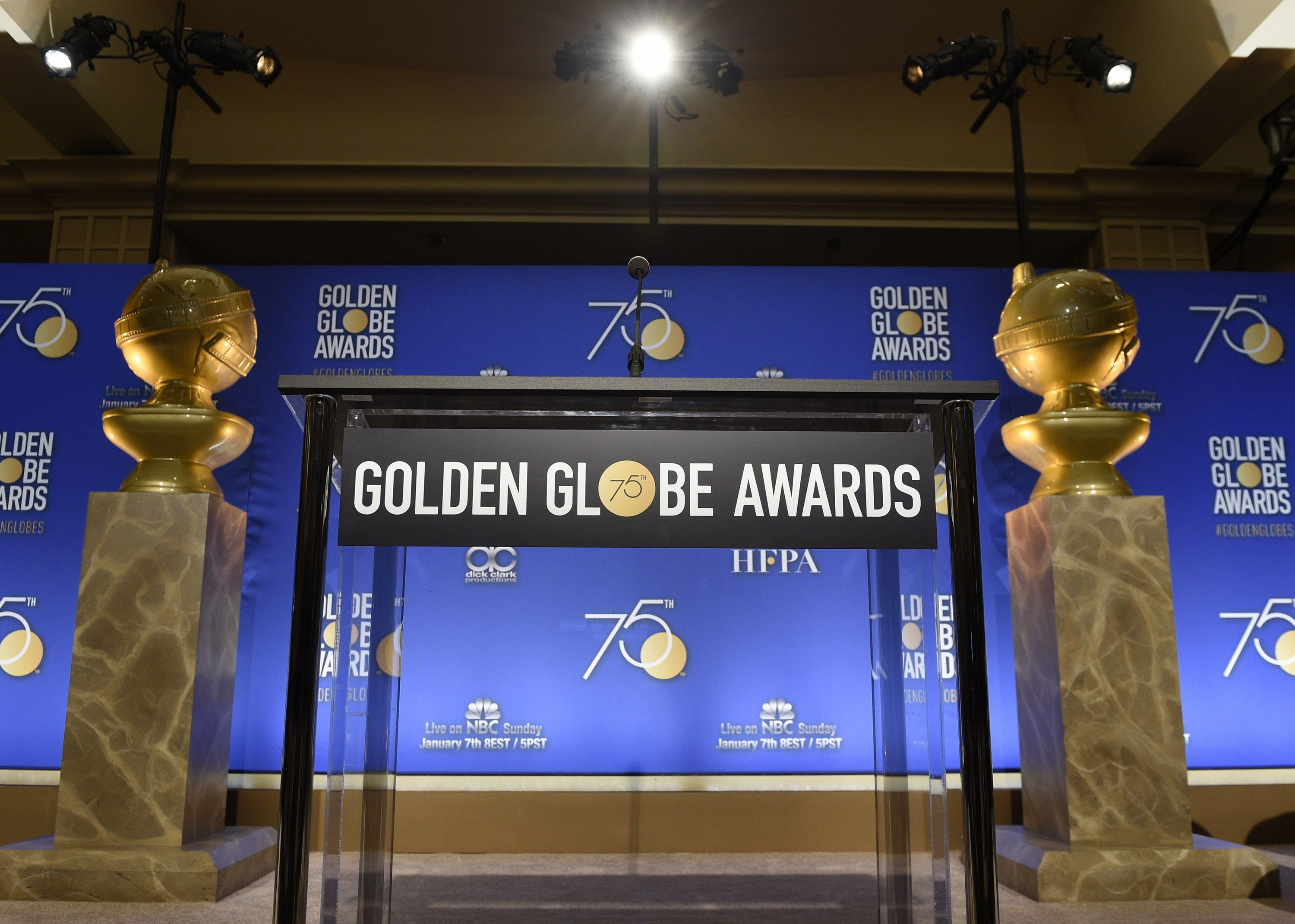 Golden Globes Announce New Lifetime Achievement TV Award