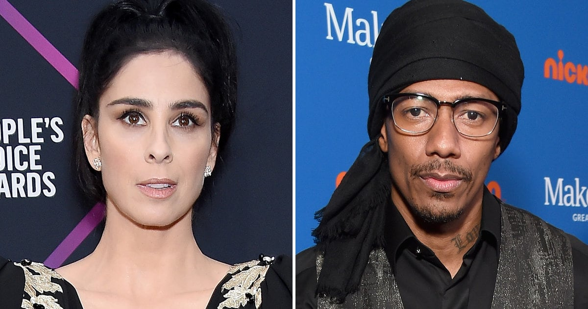 Sarah Silverman Responds to Nick Cannon Resurfacing Old Tweet Where She Used a Gay Slur