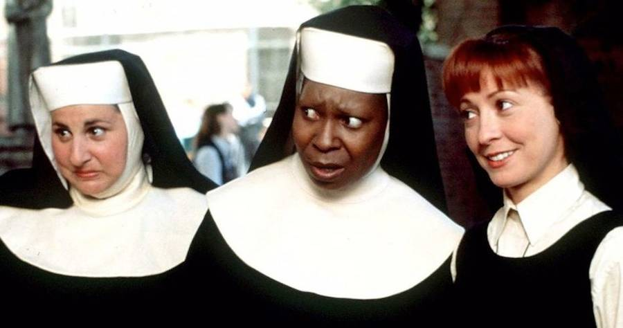 'Sister Act 3' is Happening, But Probably Without Whoopi Goldberg
