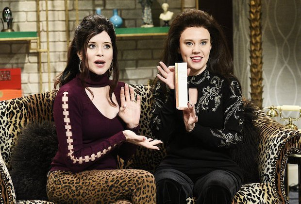 Claire Foy Hosts SNL: Watch Video of the Best & Worst Sketches