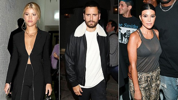 Sofia Richie Finds It 'Odd' Scott Disick Is So Close To Ex: How She Thinks Kourtney Crosses The Line